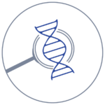 icon_genomics-screening-gene-genetic analysis